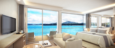 Bliss Oceanfront Condos